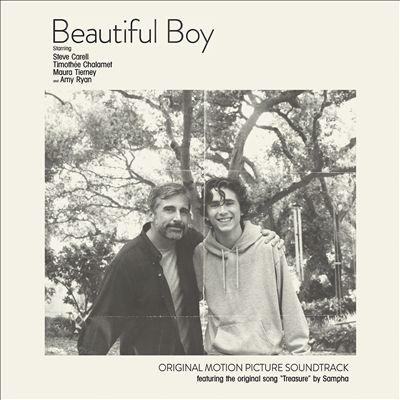 Beautiful Boy [Original Motion Picture Soundtrack]