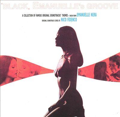 Black Emanuelle's Groove