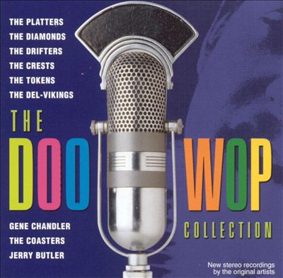 Doo Wop Collection 2003 [CD2]