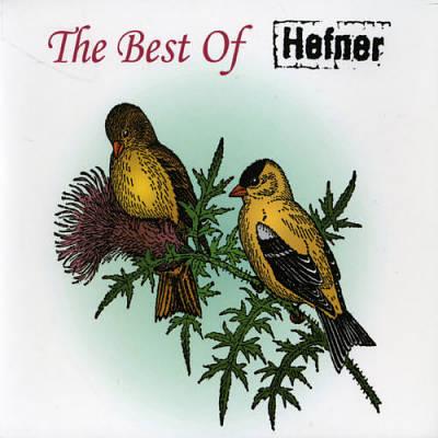 The Best of Hefner 1996-2002