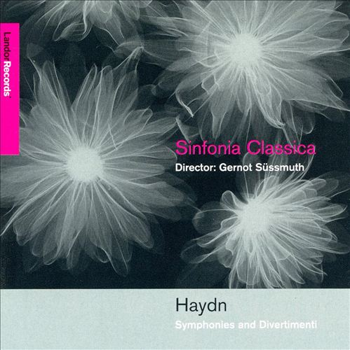 Haydn: Symphonies and Divertimenti