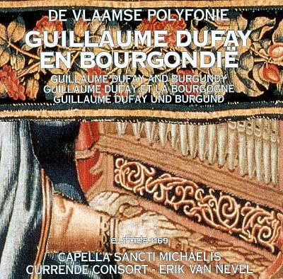 Guillaume Dufay and Burgundy