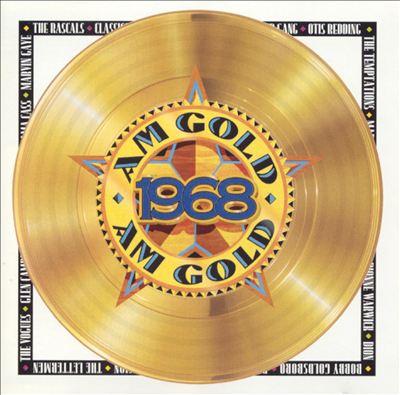 AM Gold: 1968