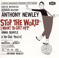 Stop the World, I Want to Get Off [Original Cast Recording]