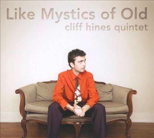 Like Mystics of Old