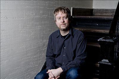 Matt Mitchell