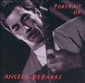Portrait of Angelo Debarre