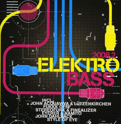 Elektro Bass 2008.2