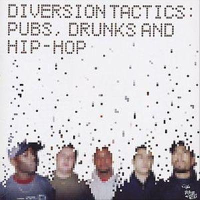 Pubs, Drunks & Hip Hop