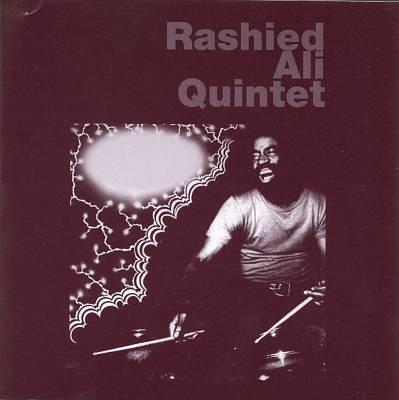 Rashied Ali Quintet