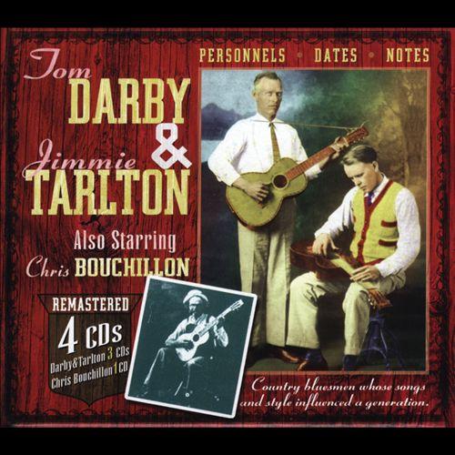 Darby & Tarlton [JSP Box Set]
