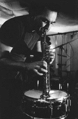 Michel Doneda