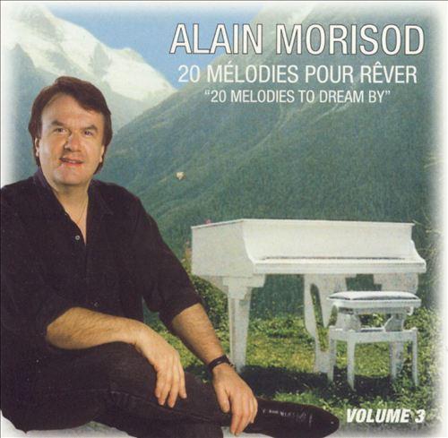 20 Melodies Pour Rever, Vol. 3