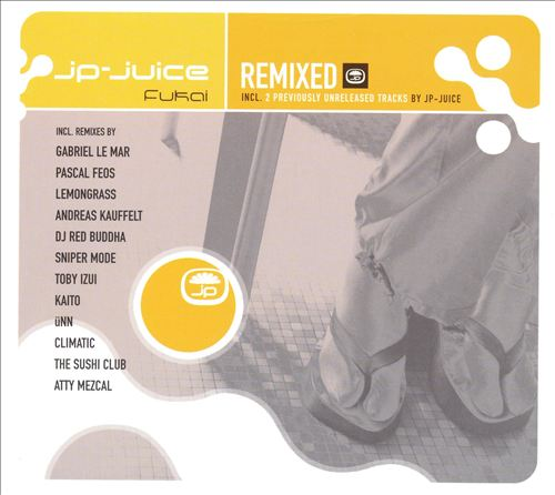 Fukai Remixed