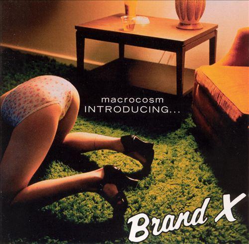 Macrocosm: Introducing...Brand X
