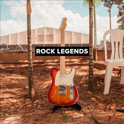 Rock Legends [2020]