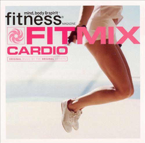Fitmix: Cardio