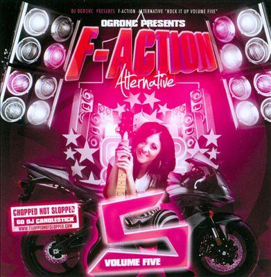 F-Action: Alternate 5