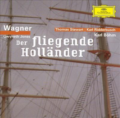 Wagner: Flying Dutchman