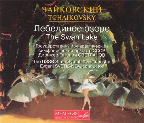 Tchaikovsky: The Swan Lake