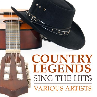 Country Legends Sing the Hits