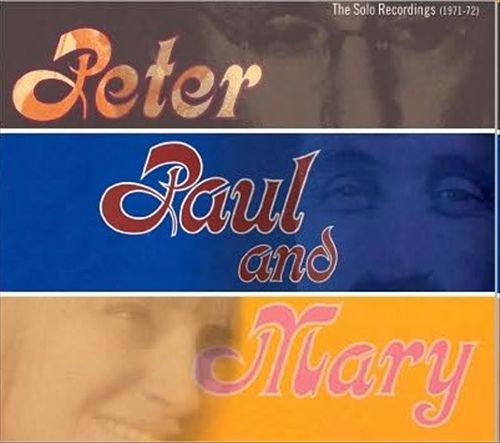 The Solo Recordings: 1971-1972