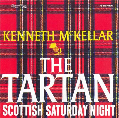 The Tartan and Scottish Saturday Night