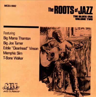 Roots of Jazz: Blues Era, Vol. 2