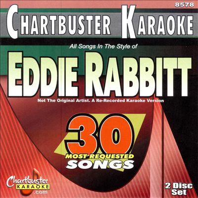 Karaoke: Eddie Rabbitt