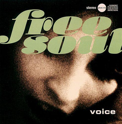 Free Soul Voice