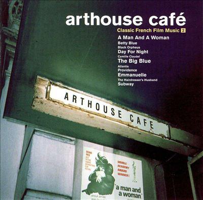 Arthouse Cafe, Vol. 2