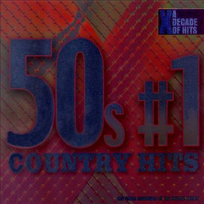 50s #1 Country Hits
