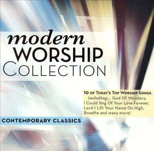 Modern Worship Collection: Contemporary Classics, Vol. 1