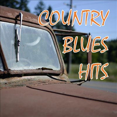 Country Blues Hits