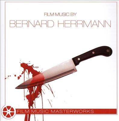 Film Music by Bernard Herrmann
