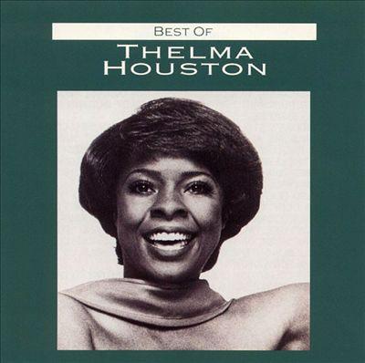 The Best of Thelma Houston [Motown]
