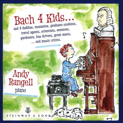 Bach 4 Kids …