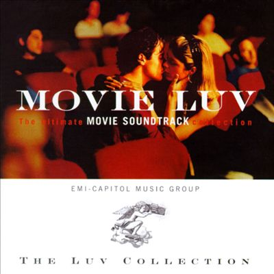 Luv Collection: Movie Luv