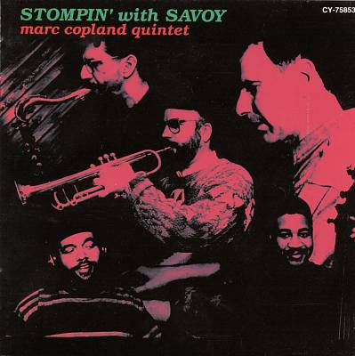 Stompin' with Savoy