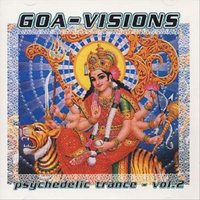 Goa Visions, Vol. 2