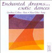 Enchanted dreams....exotic dances