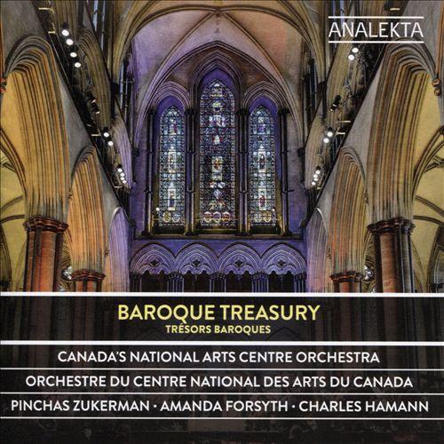 Baroque Treasury (Trésors Baroques)