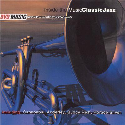 Inside the Music: Classic Jazz