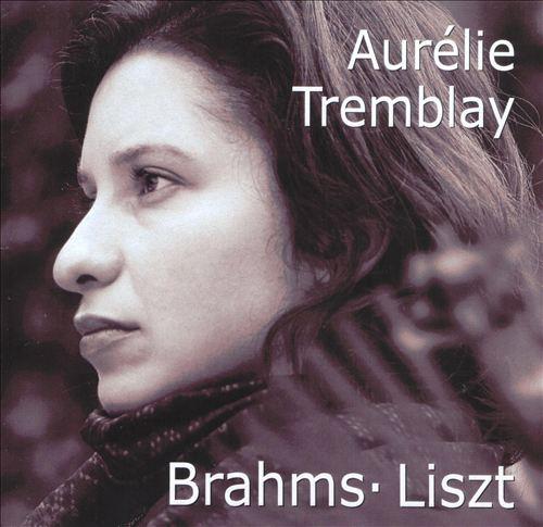 Brahms: Sonate No. 3, Op. 5; Liszt: Sonate en si mineur