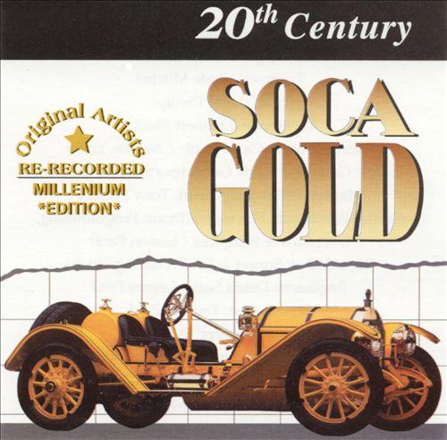 20th Century Soca Gold