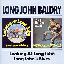 Long John's Blues/Looking at Long John