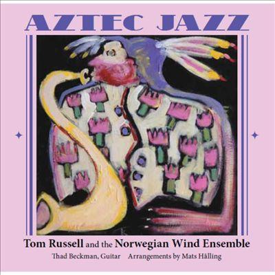Aztec Jazz