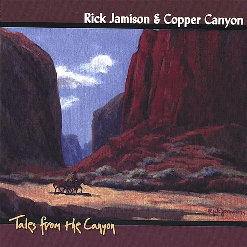 Tales from the Canyon