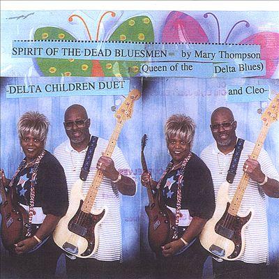 Spirit of the Dead Bluesmen