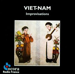Improvisations: New Traditional Music